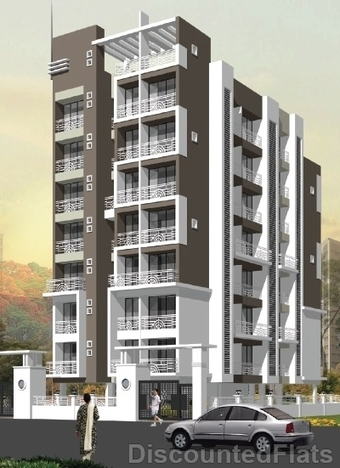 Titanium One Ulwe Mumbai by Titanium Builders and Developers   DiscountedFlats   Real Estate in India   Scoop.it