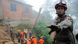 Las lluvias generan muertes en Río de Janeiro | Un poco del mundo para Colombia | Scoop.it