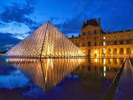 Famous museums in the world | World Central | Paris Museums | Scoop.it
