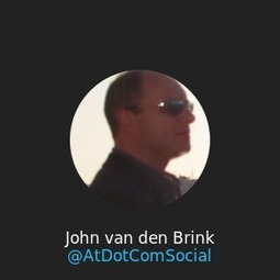 @Vizify Analytics For Cool Kids: John van den Brink's Vizify Twitter Video | BI Revolution | Scoop.it