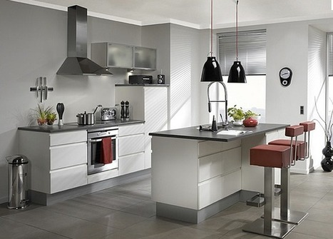 Augmented Reality Kitchen, A New Way to Learn How ... - Future Shop Community Forums | transmedia marketing in the physical world | Scoop.it