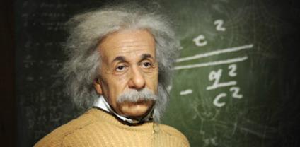 Se questo è un credente. Albert Einstein a Princeton (I parte) » Il rasoio di Occam - MicroMega, di Giuseppe Panissidi   AulaUeb Filosofia   Scoop.it