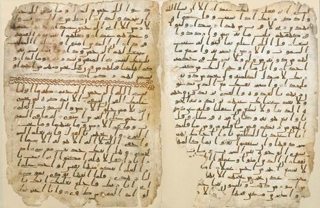 Quran Fragments, Said to Date From Time of Muhammad, Are Found in Britain | The New York Times | Kiosque du monde : A la une | Scoop.it