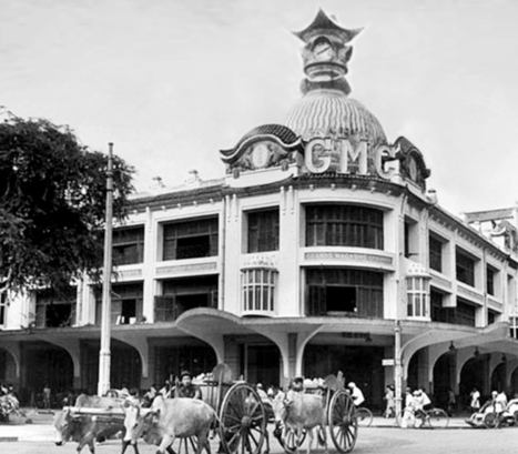 Saigon Tax Center throughout history | South East Asia Travel | Scoop.it