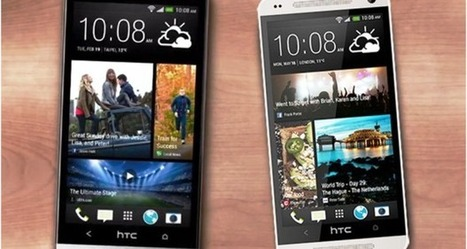HTC One M8 mini – leaked news spills smartphone' specifications and availability | Best Smartphones - Tech News - WhatsUp Markets | Scoop.it