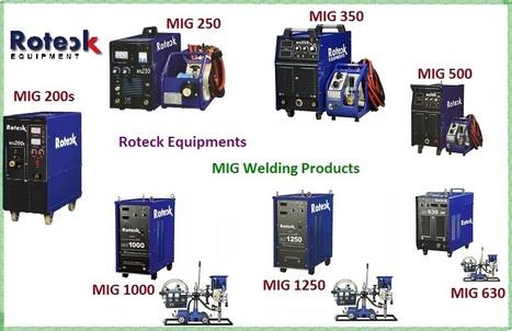 High Quality Mig welding machine manufacturer   MIG Welding Machine   Scoop.it