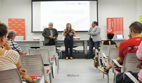 Diez empresas se resetearán con la Cámara de Lanzarote | EmprendeT | Scoop.it
