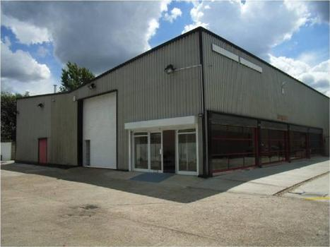 Industrial Property For Sale In Bethnal Green – Hindmans Way | JustMoveProperty | Scoop.it