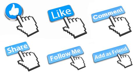 Ten Facebook Statistics For The Best Customer Engagement Practice | Facebook Engagement | Scoop.it