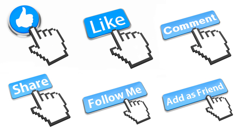 Ten Facebook Statistics For The Best Customer Engagement Practice | Mobile Marketing | Scoop.it