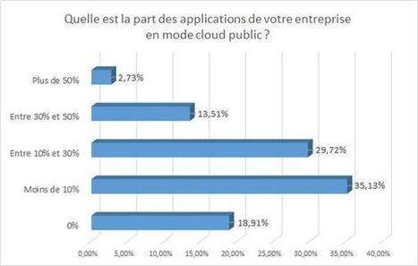 Les DSI français se tournent massivement vers les containers | Enterprise 3.0 | Scoop.it