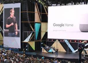 Google muestra el 'whatsapp' del futuro con Allo | Information Technology & Social Media News | Scoop.it