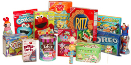 Food Marketing Workgroup | Children's Health | Scoop.it