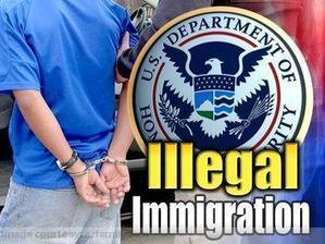 Illegal Immigration to US on Rise | Gov & Law - Ian Whitney | Scoop.it