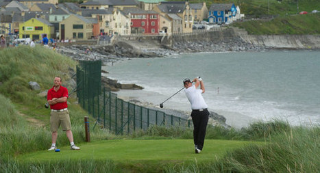Des Morgan impresses at South of Ireland Championship in Lahinch | Diverse Eireann- Sports culture and travel | Scoop.it