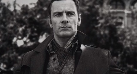 'X-Men: Days of Future Past' viral site shows Magneto blamed for JFK murder | Web as we like it | Scoop.it