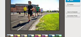 StunWall: Un autre outil de retouche photos en ligne | Retouches et effets photos en ligne | Scoop.it