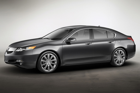 2014 acura tl | high definition cars wallpapers | Scoop.it