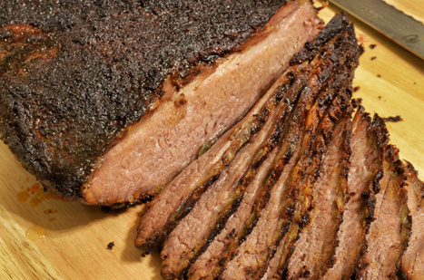 Burst In Brisket's Popularity During Nationwide Beef Shortage Means Higher ... - The Consumerist | Morgan | Scoop.it