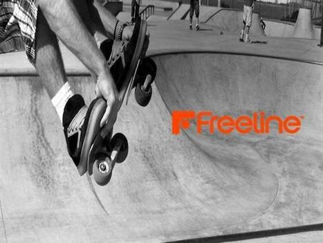 Skates For Sale | Freeline Distribution | Scoop.it