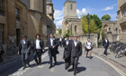 Oxford University interviews: what do tutors ask?   Oxford and Cambridge   Scoop.it