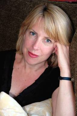 Montclair Times 'Love Your Library' series: Christina Baker Kline - Community News - NorthJersey.com   Libraries in Demand   Scoop.it