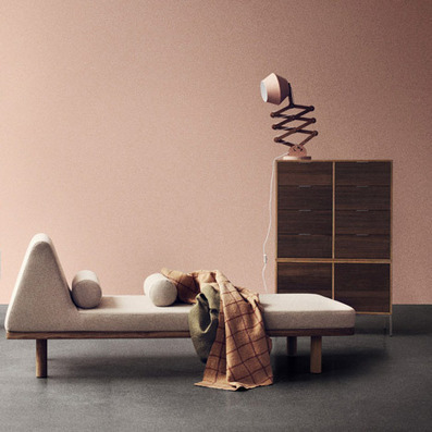 Landscape daybed by Outofstock | Design | Scoop.it