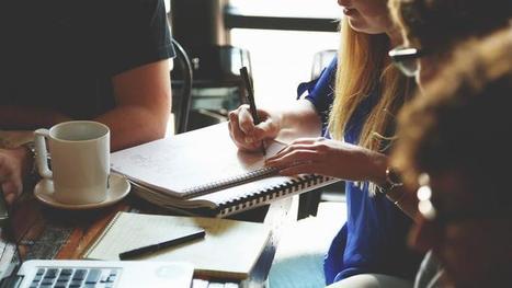 Les trois compétences essentielles pour réussir dans son premier emploi   Job search, coaching & Management   Scoop.it