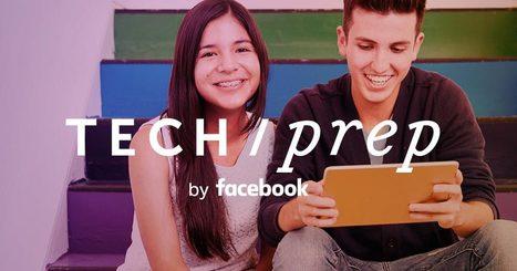 TechPrep   digital divide information   Scoop.it