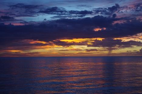 Grand voyage en voilier: George Town à Clarence Town   Voyage en Catamaran, rien de plus simple.   Scoop.it