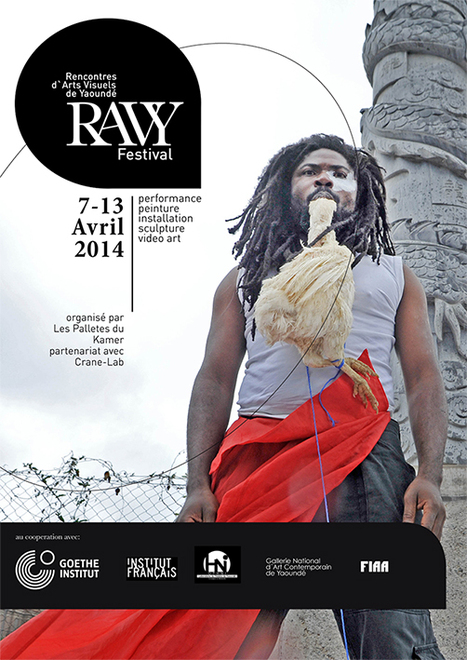 RAVY 2014 - conférences | CRANE  lab | Scoop.it