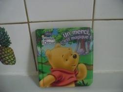 livre winnie - Livres - Eveil - ENTRE-Parents.fr   Femmes enceintes, Grossesse, entraide entre mamans et futurs mamans !   Scoop.it