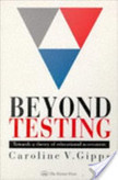 Beyond Testing | Teaching in BA Year 1 | Scoop.it