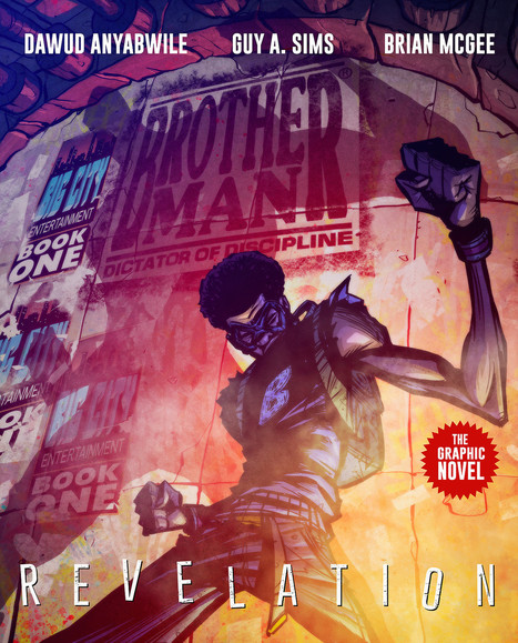 2016 Glyph Comics Awards Winners :: East Coast Black Age of Comics Convention | Diverse Books and Media | Scoop.it