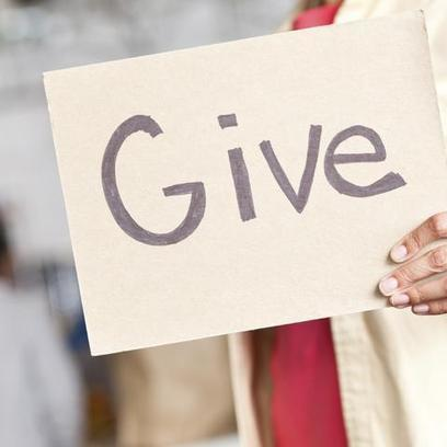 Give To Charity This Holiday Season With These 5 Apps | Charity | Scoop.it