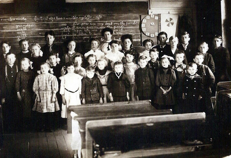 8th Grade Test From 1912 Shows How Far American Education Has Been Dumbed Down; Can You Take It? | 21st Century Education - USA | Scoop.it