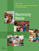 IC4D 2012: Maximizing Mobile | International aid trends from a Belgian perspective | Scoop.it