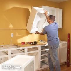 Installing Kitchen Cabinets   House Rennovations   Scoop.it