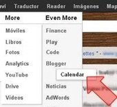 How to Customize the Google Bar   Ma boîte à outils   Scoop.it