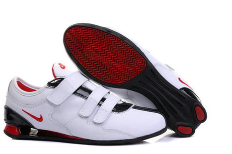 Nike Shox R3 Homme 0059 [CHAUSSURES NIKE SHOX 00139] - €61.99 | shox chaussures | Scoop.it