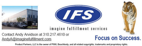 Imagine FulFill Services | imaginefulfillment | Scoop.it