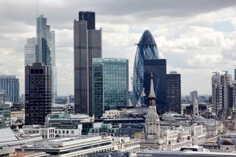 In finance, technology is a second-class citizen - JAXenter | IT Finance | Scoop.it