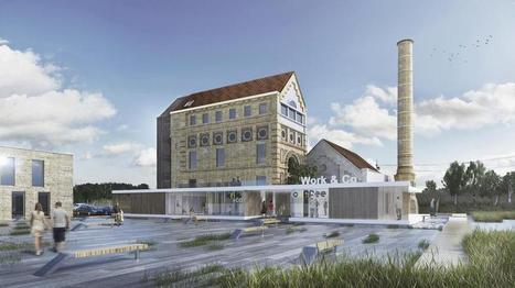 Dunkerque: le projet Work&Co du Jeu-de-Mail primé à Paris - La Voix du Nord   Habitats de demain   Scoop.it