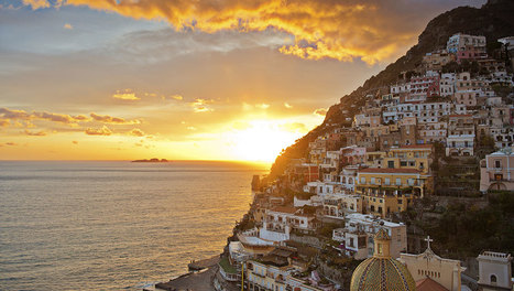 The best 25 Italian coastal towns to see | Italia Mia | Scoop.it