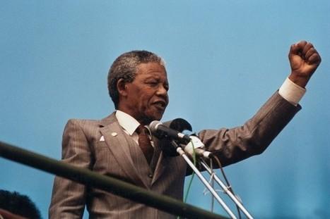 15 chansons pour dire au revoir à Mandela - Les Inrocks | Bruce Springsteen | Scoop.it
