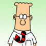 Dilbert comic strip for 06/09/2013 from the official Dilbert comic strips archive. | MyHumor | Scoop.it