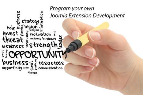 The best Joomla Extension development | Narmadatech | Scoop.it