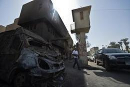 Policeman killed, dozens arrested in Egypt - Politics Balla | Politics Daily News | Scoop.it