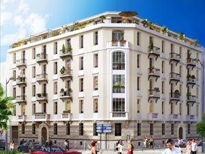 Résidence Nice Panorama (Nice) - Defiscalisation Démembrement de propriété   défiscalisation   Scoop.it