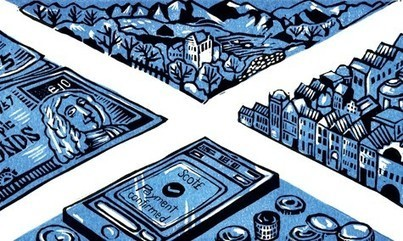 ScotPound: proposed new digital currency for Scotland | Money News | Scoop.it